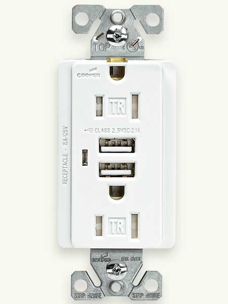boomer reviewer usb charger that we can use rh boomerreviewer com Cooper Complete Wiring Cooper Wiring Plug